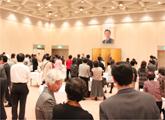 【アロハージャパン社主催】代理店総会2010