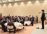 【アロハージャパン社主催】 タヒボ総会2013